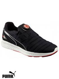 Adult's Puma IGNITE DISC Trainers (188616-04) (Option 2) x6: £23.95